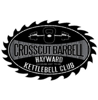 CrossCut Barbell, Home of Hayward Kettlebell Club