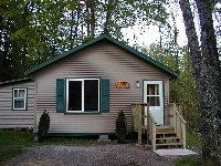 2 & 3 bedroom cabins