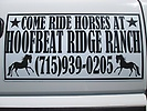 Hoofbeat Ridge Ranch
