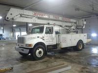 Jeffrey's Tree Service & Landscaping
