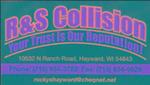 R & S Collision