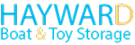 Hayward Boat & Toy Storage