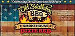 Old Southern BBQ Smokehouse Catering
