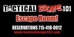 Tactical Escape 101