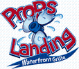 Props Landing Waterfront Grille