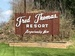 Fred Thomas Resort
