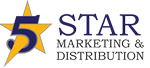 5 Star Marketing & Distribution
