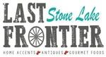 Last Frontier Stone Lake