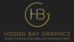 Hidden Bay Graphics Screen Printing & Embroidery