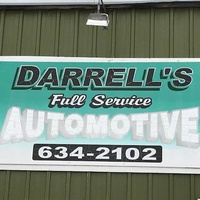 Darrell's Full Service Automotive