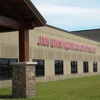 Jack Link's Aquatic & Activity Center