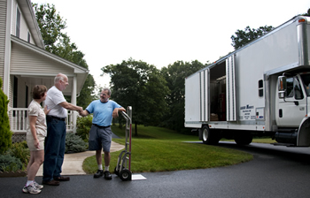 AAGGO Movers offers a full range of moving and storage services