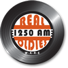 Real Oldies 1250 WARE