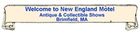 New England Motel Antiques & Collectible Shows