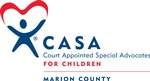 CASA of Marion County, Inc.