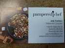Pampered Chef - Judy Fromherz