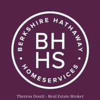 Berkshire Hathaway - Theresa Doutt