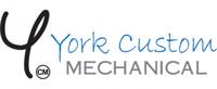York Custom Mechanical Inc