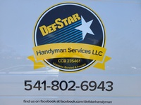 DefStar Handyman Services LLC
