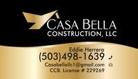 Casa Bella Construction