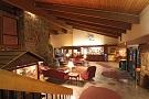 A Fireside Inn & Suites