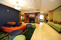 Welcome to Fairfield Inn and Suites White River! We are glad you are here!