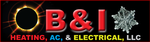 B & I Heating, AC & Electrical