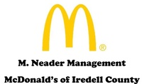McDonalds - WalMart
