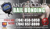 Any Second Bail Bondsman