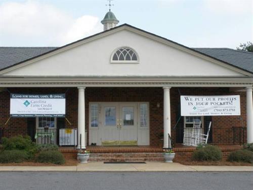 Carolina Farm Credit, ACA