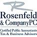 Rosenfeld & Company, PC