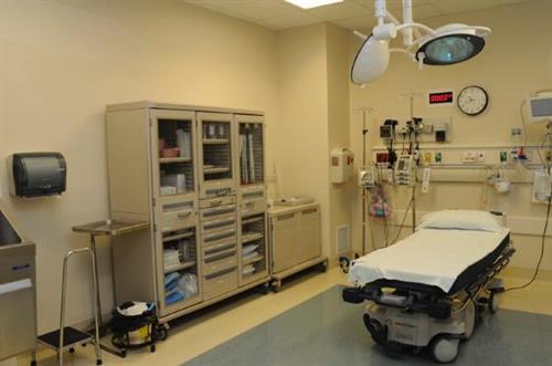 ER Trauma Room