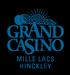 Grand Casino Mille Lacs & Hinckley