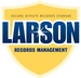 Larson Records Management