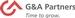 G&A Partners, Inc