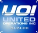 United Operations, Inc.