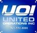 United Operations, Inc.