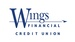 Wings Financial Credit Union - Brooklyn Center