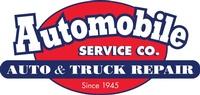 Automobile Service Company