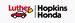 Luther Hopkins Honda