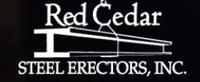 Red Cedar Steel Erectors