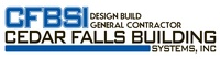 Cedar Falls Building Systems, Inc.