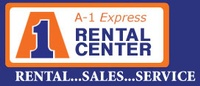 A-1 Express Rental Center