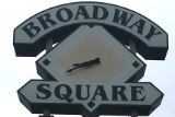 Broadway Square Shopping Center