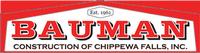 Bauman Construction, Inc.