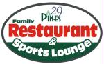 29 Pines Restaurant & Sports Lounge