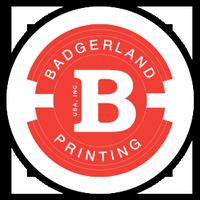 Badgerland Printing USA, Inc.