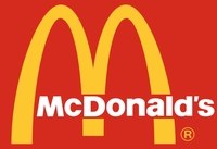 Courtesy Corporation - McDonald's