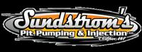 Sundstrom Pit Pumping