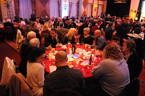 Broomfield ROCKS!  2011 Annual Dinner Celebration!